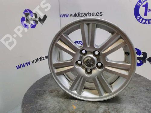 5402V3 | Llanta C-CROSSER (EP_) 2.2 HDi (156 hp) [2007-2020] 4HN (DW12MTED4) 1117544