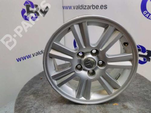 5402V3 | Llanta C-CROSSER (EP_) 2.2 HDi (156 hp) [2007-2020] 4HN (DW12MTED4) 1117546