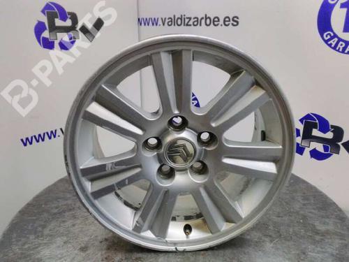 5402V3 | Llanta C-CROSSER (EP_) 2.2 HDi (156 hp) [2007-2020] 4HN (DW12MTED4) 1117616