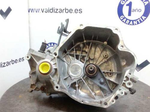 4668776AD | 05014779AD | Caixa velocidades manual PT CRUISER (PT_) 2.0 (141 hp) [2000-2004]  1378494