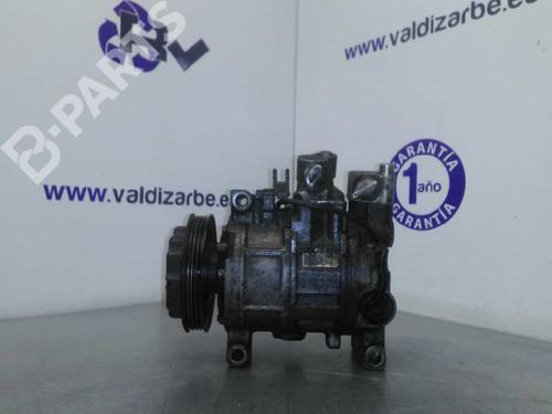 8E0260805C | Klimakompressor A4 Avant (8E5, B6) 2.5 TDI quattro (180 hp) [2001-2004] AKE 1088023