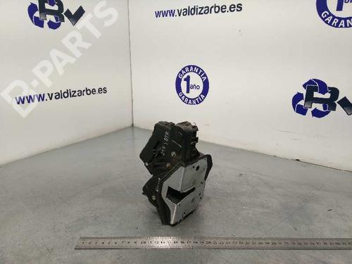Højre fortil lås 3 (E46) 320 d (150 hp) [2001-2005] M47 D20 (204D4) 1138005