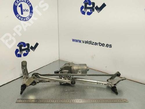 6978264 | 404960 | Wischermotor vorne 3 Touring (E91) 320 d (184 hp) [2010-2012] N47 D20 C 1386713