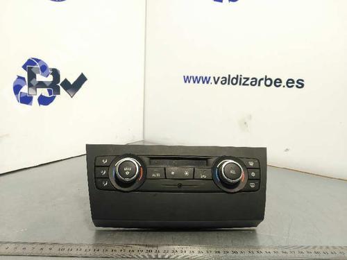 64119250394 | Klimabedienteil 3 Touring (E91) 320 d (184 hp) [2010-2012] N47 D20 C 1108094