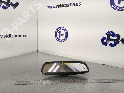 Espejo interior MERCEDES-BENZ VITO / MIXTO Van (W639) 111 CDI (639.601, 639.603, 639.605) 6398100517  ; 3894335