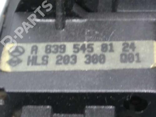 Mando MERCEDES-BENZ VITO / MIXTO Van (W639) 111 CDI (639.601, 639.603, 639.605) A6395450124 3894339