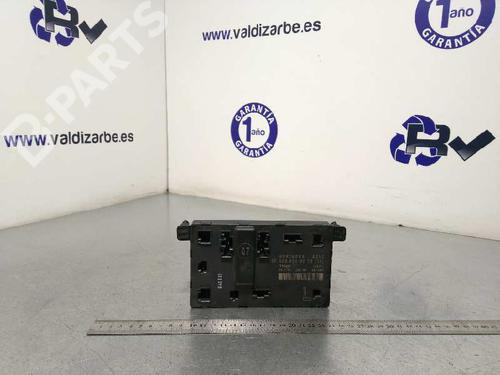 Modulo electronico MERCEDES-BENZ VITO / MIXTO Van (W639) 111 CDI (639.601, 639.603, 639.605) 6398200026 3897911