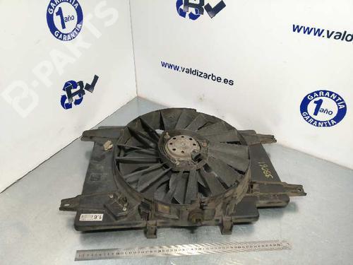 5020333 | Ventilateur radiateur 147 (937_) 1.6 16V T.SPARK (937.AXA1A, 937.AXB1A, 937.BXB1A) (120 hp) [2001-2010] AR 32104 2134125