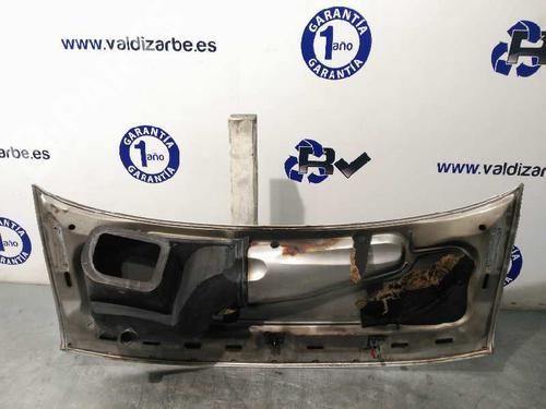 Capot MERCEDES-BENZ VITO Van (638) 112 CDI 2.2 (638.094) A6387500002 | 3903044
