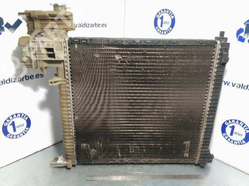 Radiador agua MERCEDES-BENZ VITO Van (638) 112 CDI 2.2 (638.094) 6385013001 3903111