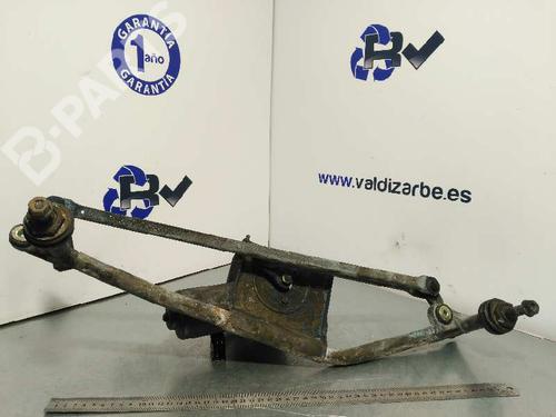 Motor limpia delantero MERCEDES-BENZ VITO Van (638) 112 CDI 2.2 (638.094) 6388200740 | 3903107