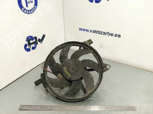 Electro ventilador MERCEDES-BENZ VITO Van (638) 112 CDI 2.2 (638.094) 6385000593  ; 3907232