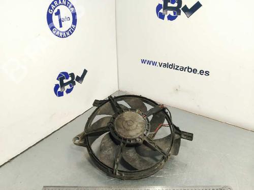 Electro ventilador MERCEDES-BENZ VITO Van (638) 112 CDI 2.2 (638.094) 6385000593  ; 3907233