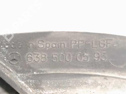 Electro ventilador MERCEDES-BENZ VITO Van (638) 112 CDI 2.2 (638.094) 6385000593  ; 3907234
