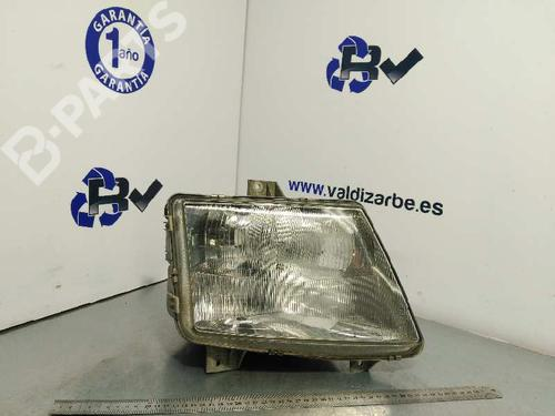 Faro derecho MERCEDES-BENZ VITO Van (638) 112 CDI 2.2 (638.094) (122 hp) A6388200161 | 6388200161 |