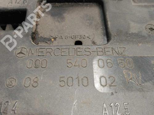Modulo electronico MERCEDES-BENZ VITO Van (638) 112 CDI 2.2 (638.094) 0005400650 3903088