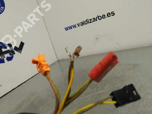 Anillo Airbag MERCEDES-BENZ VITO Van (638) 112 CDI 2.2 (638.094) 6384600049 21532325