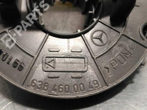 Anillo Airbag MERCEDES-BENZ VITO Van (638) 112 CDI 2.2 (638.094) 6384600049 21532328