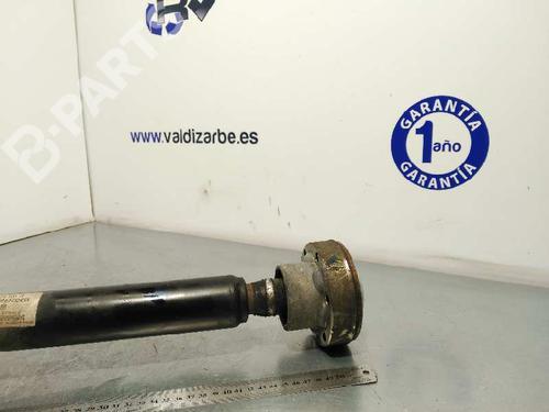 7L6521101H   7L0521101H   Driveshaft Q7 (4LB) 3.0 TDI quattro (233 hp) [2006-2008] BUG 1715877