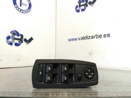 Comutador vidro frente esquerdo BMW X3 (E83) 2.0 d 3414353 14869689
