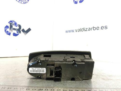 Comutador vidro frente esquerdo BMW X3 (E83) 2.0 d 3414353 14869690