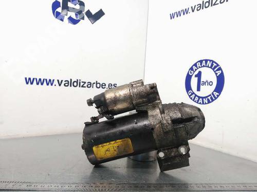 7802508 | 0001109070 | Motor de arranque 5 (E60) 520 d (177 hp) [2007-2009] N47 D20 A 1460960