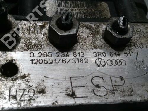 Módulo de ABS SEAT EXEO ST (3R5) 2.0 TDI 3R0614517 8518551
