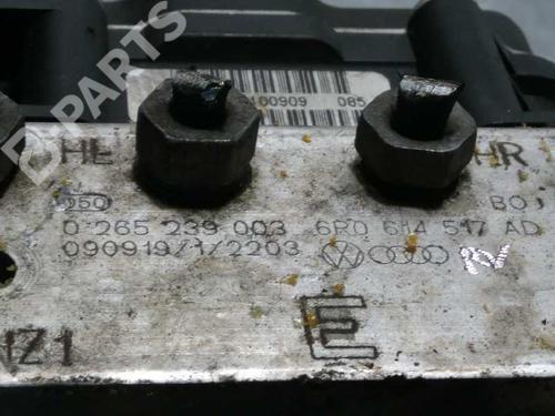 Módulo de ABS SEAT IBIZA IV (6J5, 6P1) 1.2 6R0614517AD 8518523