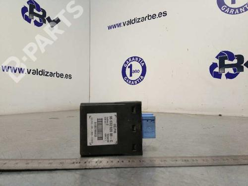 9663392880 | Elektronisk modul C4 Picasso I MPV (UD_) 1.6 HDi (109 hp) [2007-2013] 9HZ (DV6TED4) 1675780