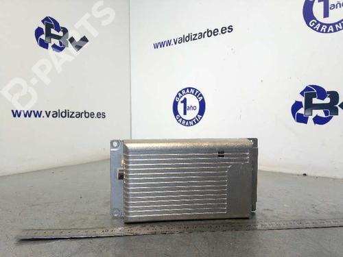 Módulo eletrónico BMW 6 (E63) 635 d 84109172420 | 13784357