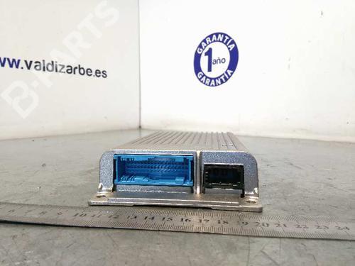 Módulo eletrónico BMW 6 (E63) 635 d 84109172420 | 13784359