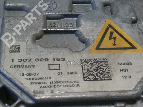 Balastro xénon BMW 6 (E63) 635 d 1307329153 | 23069634