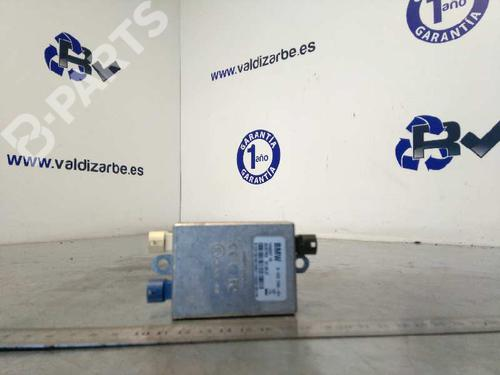 Módulo eletrónico BMW 6 (E63) 635 d 9123739   13784329