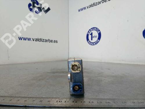 Módulo eletrónico BMW 6 (E63) 635 d 9123739   13784330