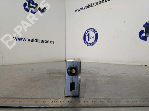 Módulo eletrónico BMW 6 (E63) 635 d 9123739   13784331