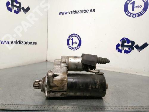 02E911023H   0001123016   Startmotor A3 (8P1) 2.0 TDI 16V (140 hp) [2003-2012] BKD 1243319