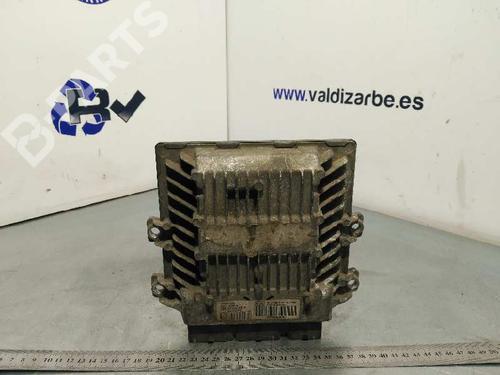9662934880 | 9467576880 | Centralina do motor ULYSSE (179_) 2.0 D Multijet (136 hp) [2006-2011] RHR 1129650