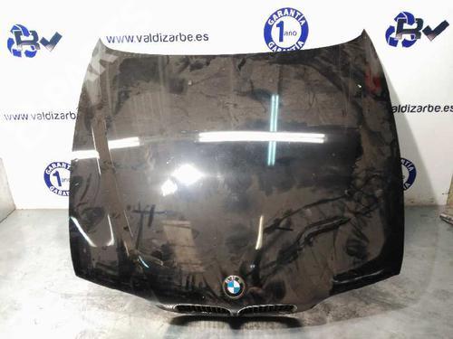 Capot BMW 5 (E39) 525 tds 41618238592 12680661