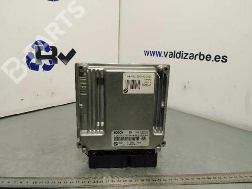 7801710   13617808124   0281013252   Motorstyringsenhet 3 (E90) 318 d (122 hp) [2005-2007] M47 D20 (204D4) 1934202