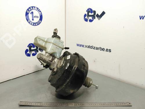 1K2614105BB | 204JT8 | Servo frein A3 (8P1) 2.0 TDI (170 hp) [2006-2012] CBBB 1133889
