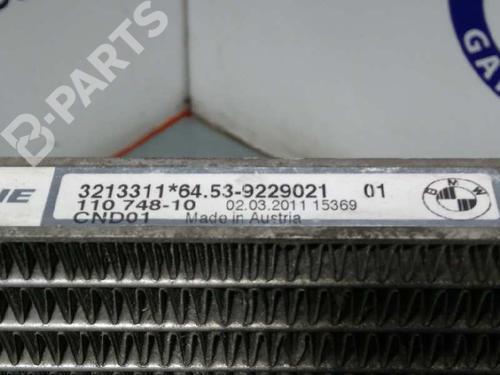 Radiador de A/C BMW 3 Touring (E91) 320 d 64539229021 8606304