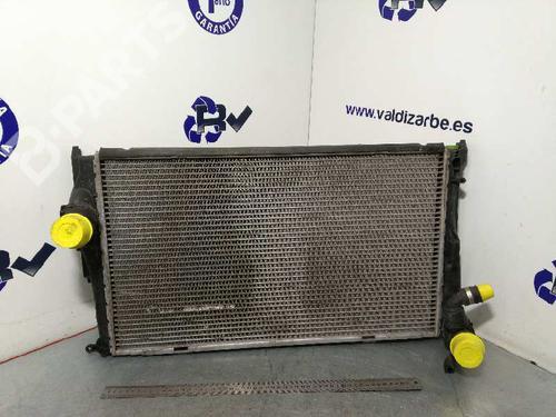 Radiador de água BMW 3 Touring (E91) 320 d 17117788903 10626597