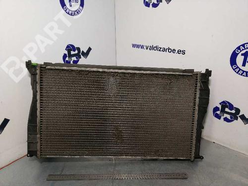 Radiador de água BMW 3 Touring (E91) 320 d 17117788903 10626596