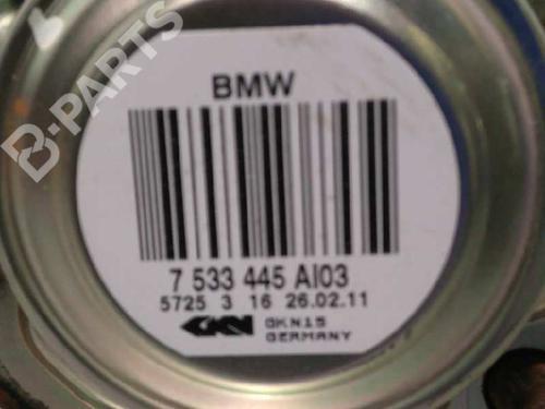 Transmissão trás esquerda BMW 3 Touring (E91) 320 d 7533445  8347346