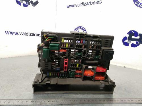 Módulo eletrónico BMW 3 Touring (E91) 320 d 9119446  8347420