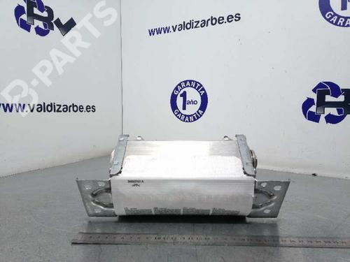 Airbag do passageiro BMW 3 Touring (E91) 320 d 39920280603 8606287