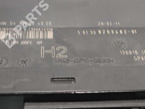 Módulo eletrónico BMW 3 Touring (E91) 320 d 61359253482   8606713