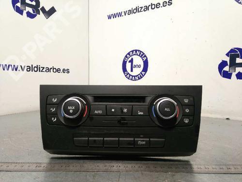 Comando chauffage BMW 3 Touring (E91) 320 d 64119250394 12382529