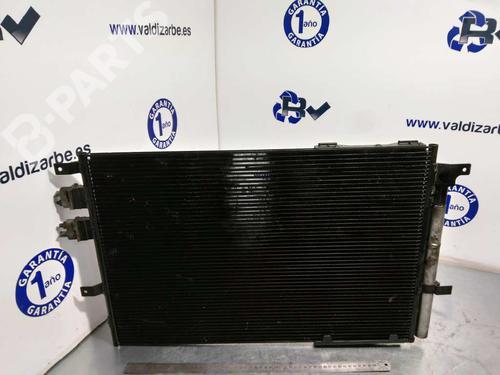 50507288   Radiateur de ac 159 Sportwagon (939_) 2.4 JTDM (939BXD1B, 939BXD12) (200 hp) [2006-2011] 939 A3.000 2510177