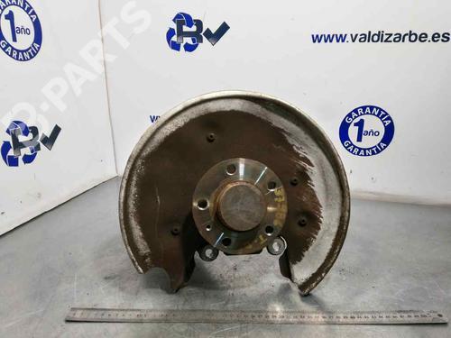 8K0505432AE | 8K0407613B | Venstre hjullagerhus spindel A4 (8K2, B8) 2.0 TDI (143 hp) [2007-2015] CAGA 2581610